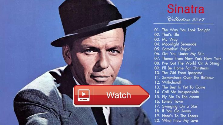 Frank Sinatra Greatest Hits Frank Sinatra Best Of Playlist  Frank Sinatra Greatest Hits Frank Sinatra Best Of Playlist Made for entertainment purposes only If you like Press L