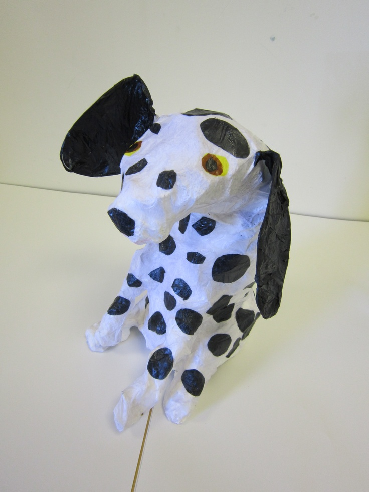 One of the 101 Dalmations?!?
