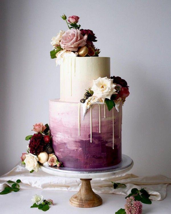 Tropfen Hochzeitstorten aus Cordyscakes #Hochzeit #Hochzeiten #Hochzeitstorten #Kuchen   – Wedding Inspiration