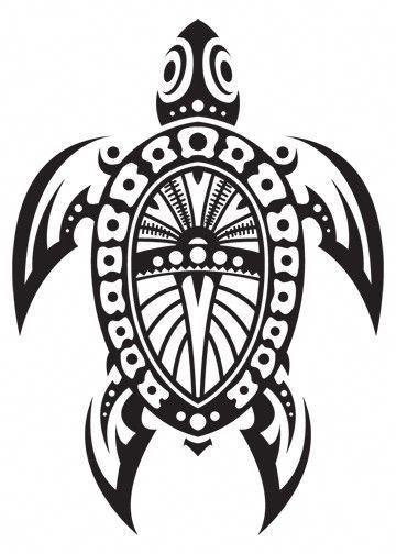 5c9727306 hawaiian tribal tattoos meaning #Hawaiiantattoos | Hawaiian tattoos ...
