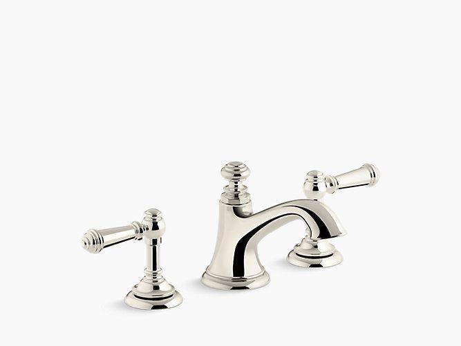 Kohler Bathroom Sink Sink Faucets Single Handle Bathroom Sink Faucet