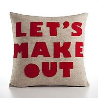 I love this Pillow