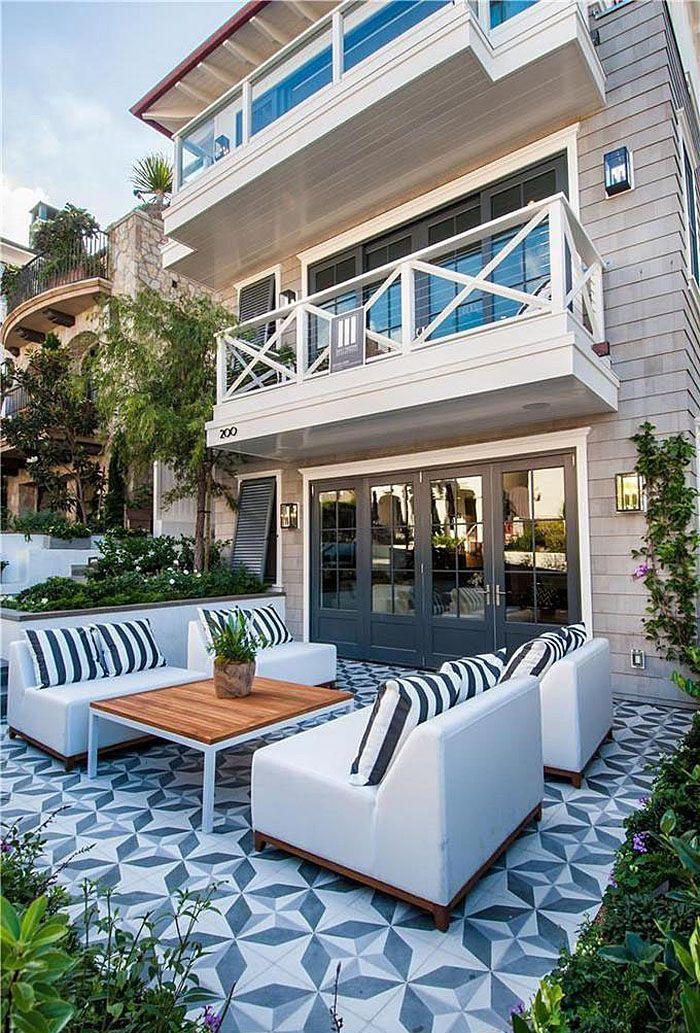 40 beach house design ideas har and yaz house beach house decor rh pinterest com