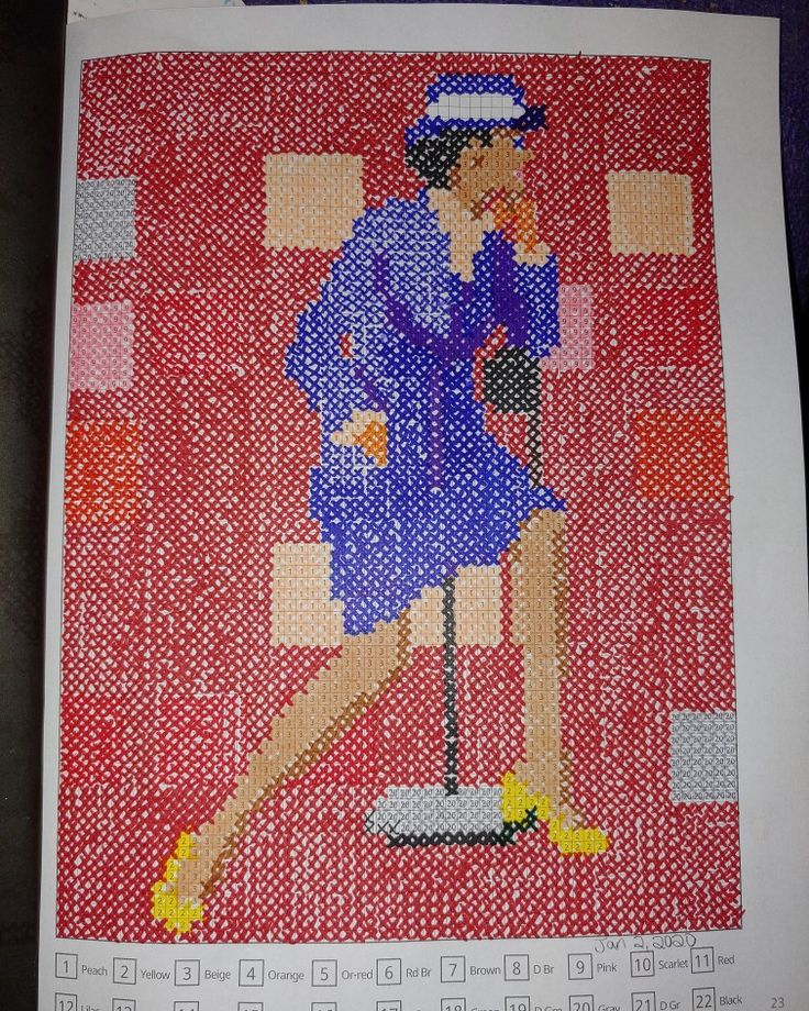 Book Mystery Mosaics Color By Number Woman Belba Family