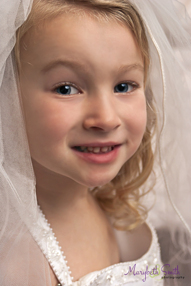 Christmas wedding dress 101 - In My Mommy S Wedding Dress Child Photography Kids Little Girls