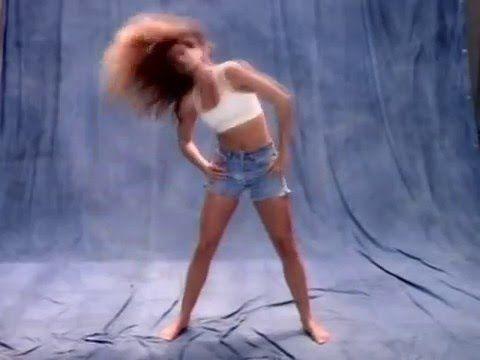 1.2. Синди Кроуфорд. Утренняя зарядка. 19 мин - YouTube