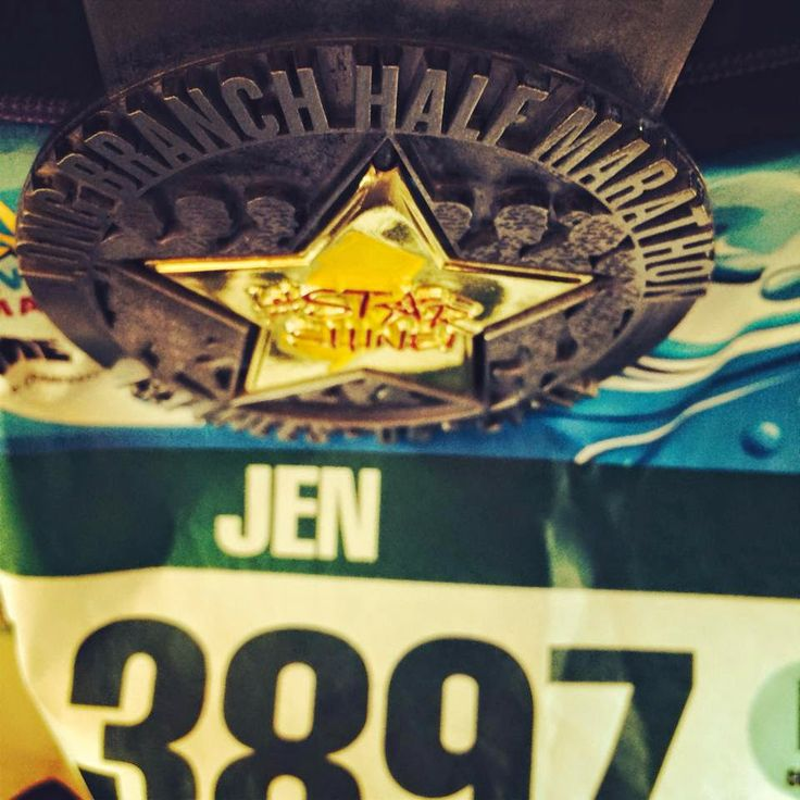 From Fat To Finish Line: Long Branch NJ half marathon race report: Five years of VICTORY!