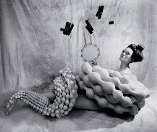 Rowan Mersh-London Textile Designer | LAURA DAZA ECO-MOTION