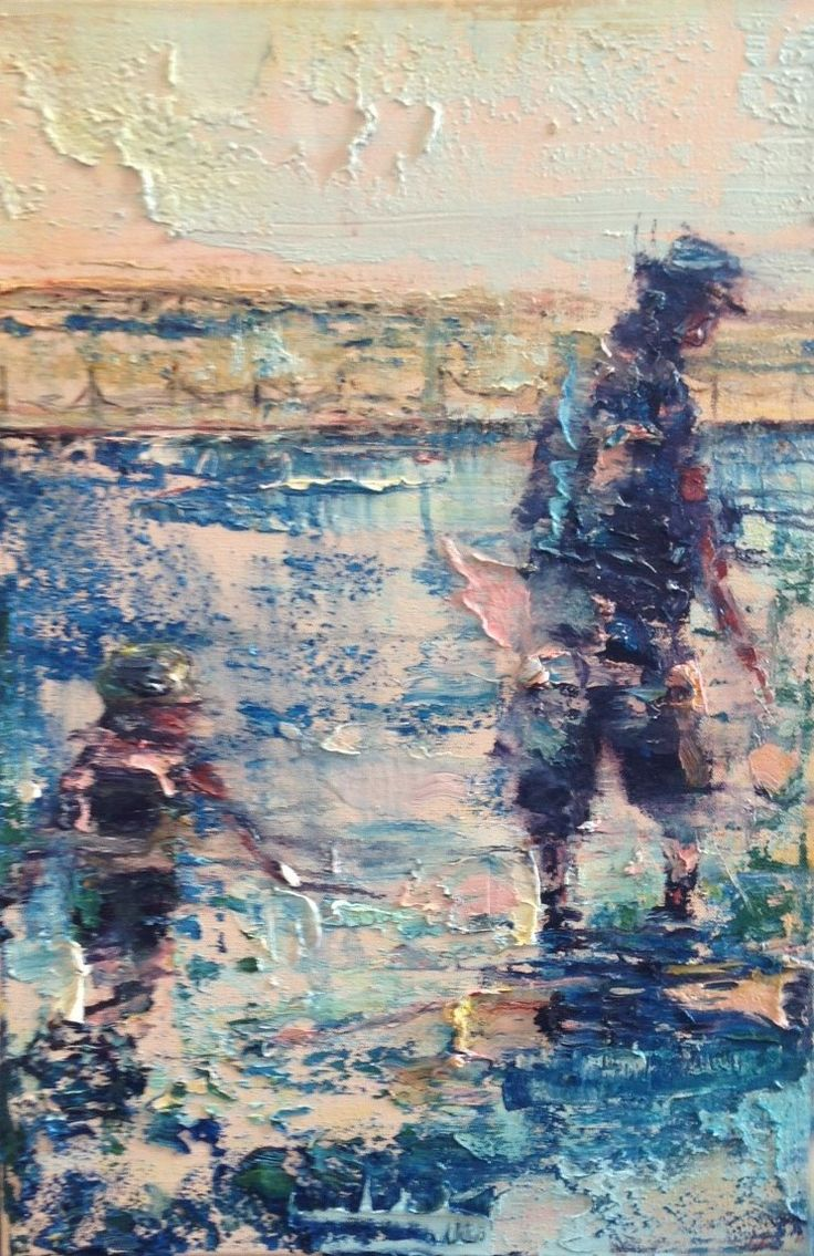 Airlie (Study), 90cm x 60cm, For more information please contact REDSEA Gallery on (07) 3162 2230 © Joseph Rolella