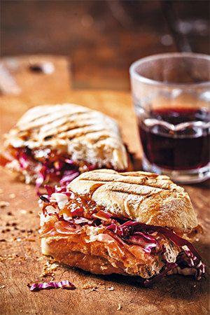 Рецепт для сладкого пикника  - фотография 1