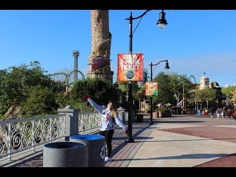 Orlando dia 4 - Islands of Adventure