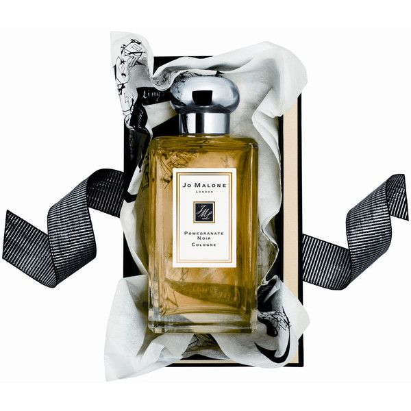 Women's Limited Edition Deluxe Pomegranate Noir Cologne - Jo Malone... (780 RON) ❤ liked on Polyvore featuring beauty products, fragrance, jo malone, jo malone perfume, eau de cologne, jo malone cologne and cologne perfume