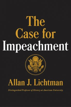 Buy The Case for Impeachment Books Hardcover from Online Books Store at Best Price in India, Netbanking, COD, & free shipping available