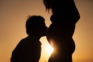 La relazione di coppia in gravidanza