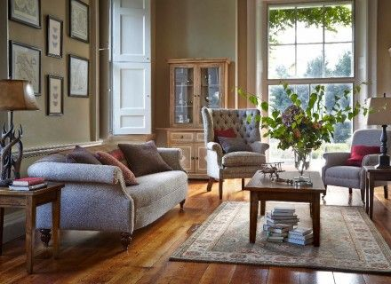 harris tweed sofa - Google Search