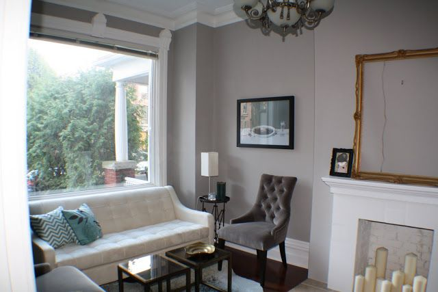 667 best images about colors gray to black on pinterest paint colors skimming stone and for Popular living room paint colors benjamin moore