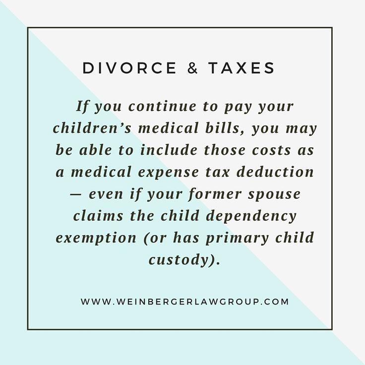 120 best divorce and separation images on pinterest blog series your checklist for filing your taxes after divorce solutioingenieria Image collections