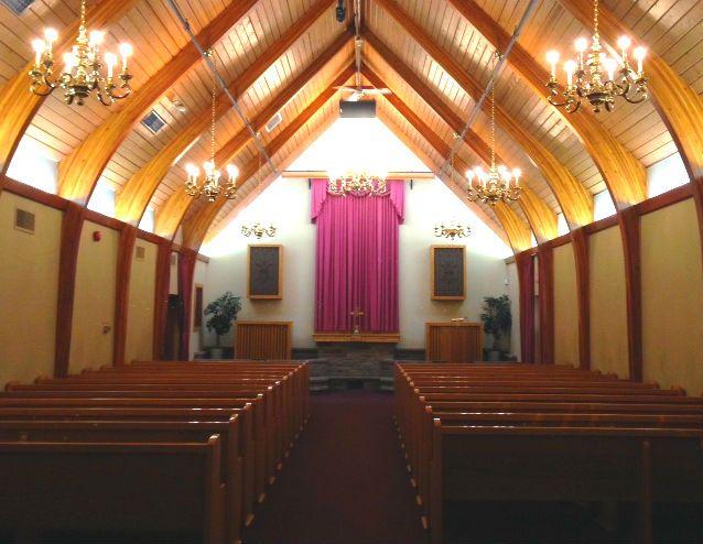 Image Result For Sanctuary Lighting