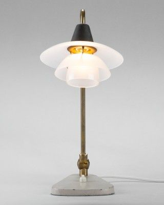 PH 1/1 Piano Lamp by Poul Henningsen - Products
