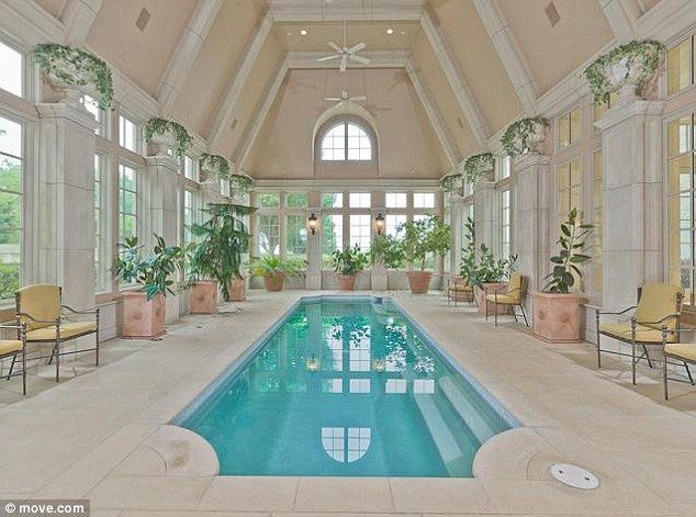 17 Best Images About Indoor Pools On Pinterest Home Pools And Indoor Pools