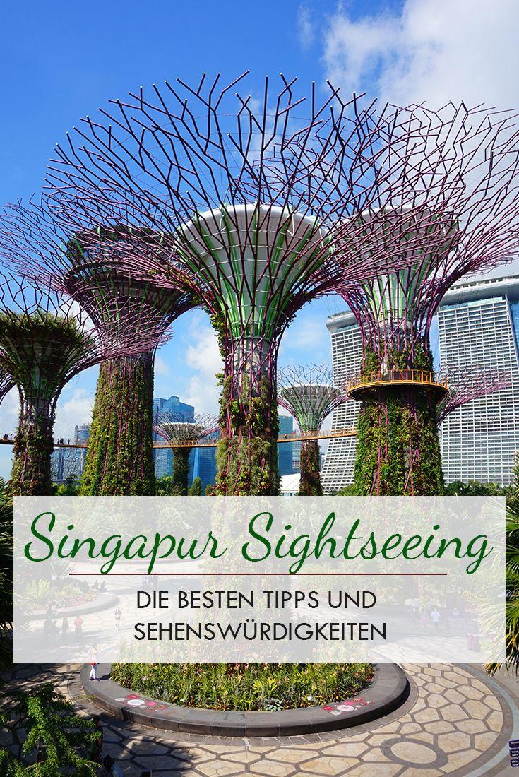 Singapur Reisetipps für deinen Trip in die Stadt der Superlative. Egal ob Chinatown, Little India, Essen oder Hotels. In diesem Beitrag findest du alles Wichtige!