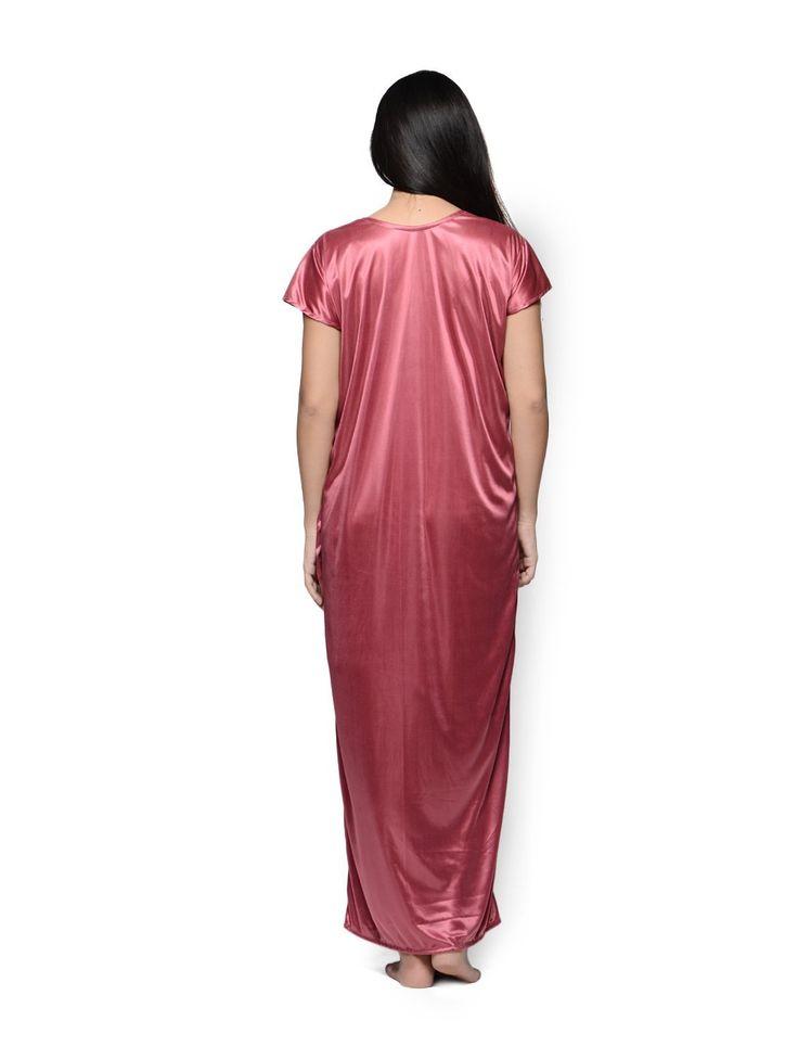 :) :) Summer Shopping Deals :) :) ✔ Klamotten Women's Satin Two Piece Nighty (Pink_Free Size) ✔ Starting Range:- 399/- ₹ [FLAT 60% OFF]   Shop Now:- http://www.amazon.in/gp/product/B00N3MHU00/ref=as_li_tl?ie=UTF8&camp=3626&creative=24790&creativeASIN=B00N3MHU00&linkCode=as2&tag=wwwstyleincra-21  #Buyonlineshopping #Styleincraft #Women #Amazon #NightDress