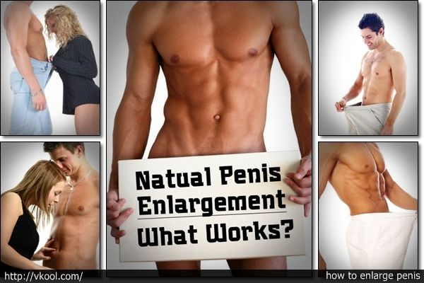 A Genuine Way To Permanently Enlarge Your Penis At Home - Using Just Your Hands?Today,
