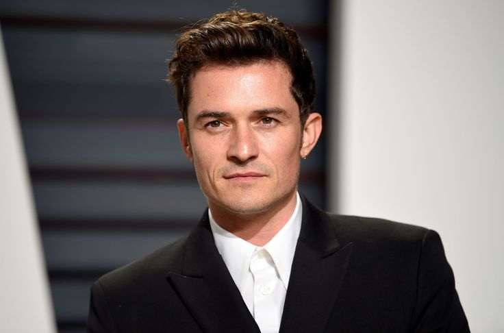 """Orlando Bloom has said he is """"very respectful"""" after being criticized for his use of an offensive word."""