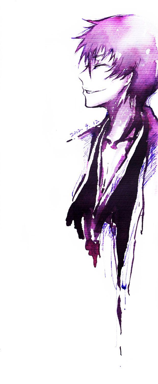 Tags: Anime, BLEACH, Ichimaru Gin, Pixiv Id 4396501