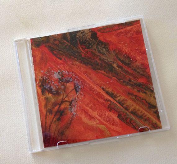Tiny-Art-Box  Red  Aidez-moi à donner au par ManonJodoinStudio