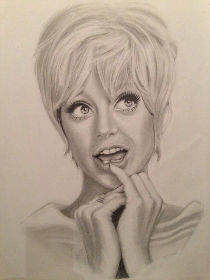 Goldie by Elle