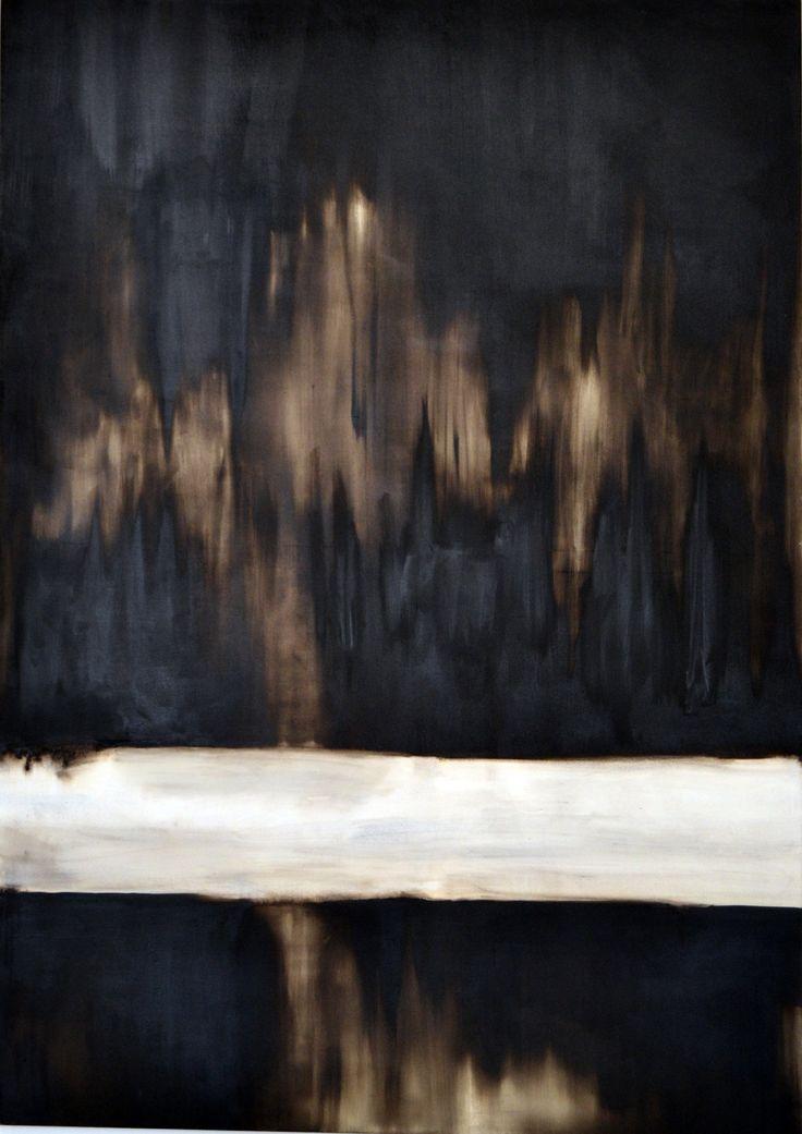 'Collapse', 2015, Alexandra Karakashian
