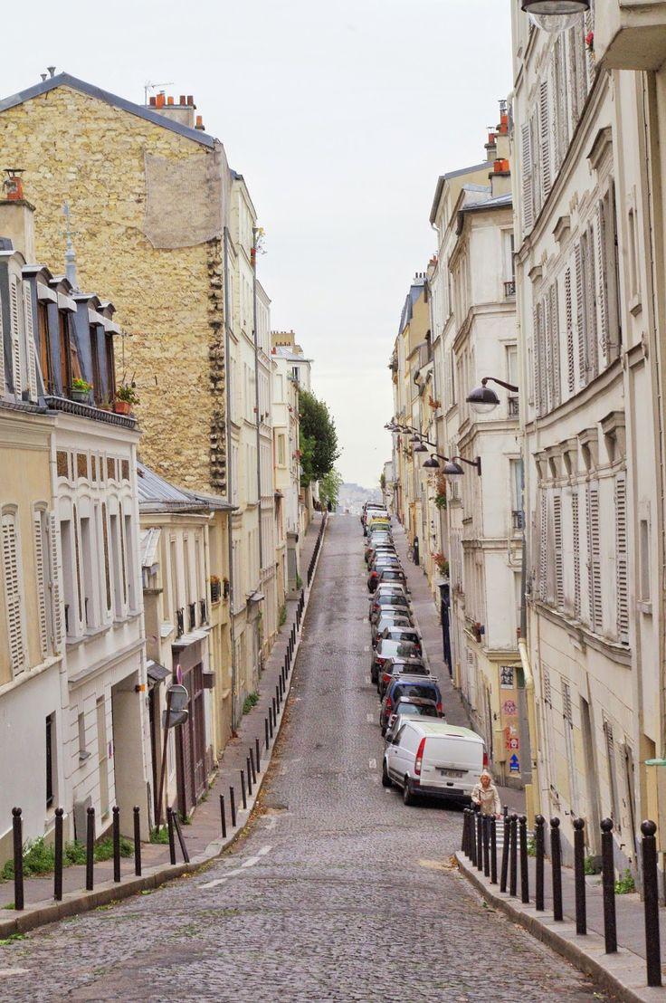 #montmatre #paris trad. about my vacation in Paris here: http://www.zoleil.blogspot.de