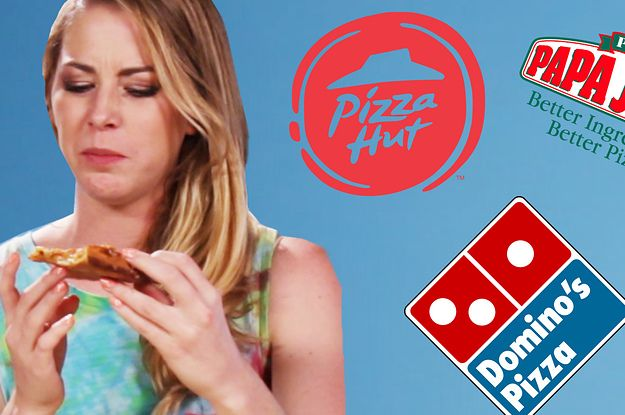 Which Pizza Chain Has The Best Pizza