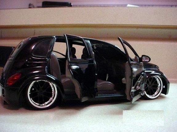 PT CRUISER - Chrysler pt cruiser tuning - SUV Tuning