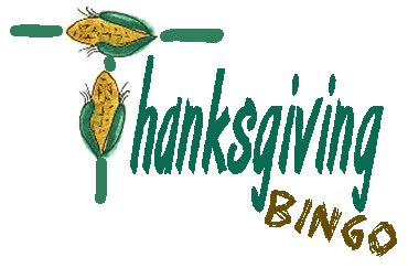 Thanksgiving or Turkey Bingo Game by Brownielocks.