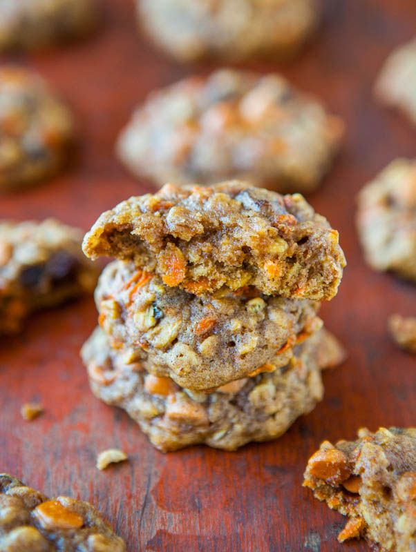 17 Best images about 32 Vegan Cookie/Bars on Pinterest ...