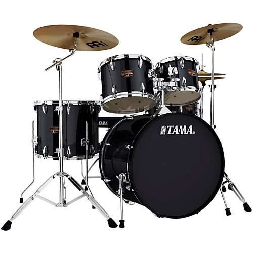 Imperialstar 5-Piece Drum Set with Cymbals | Musician's Friend