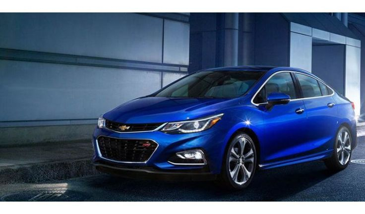2019 Chevy Cruze Review, Price, Release and Specs Rumor - Car Rumor