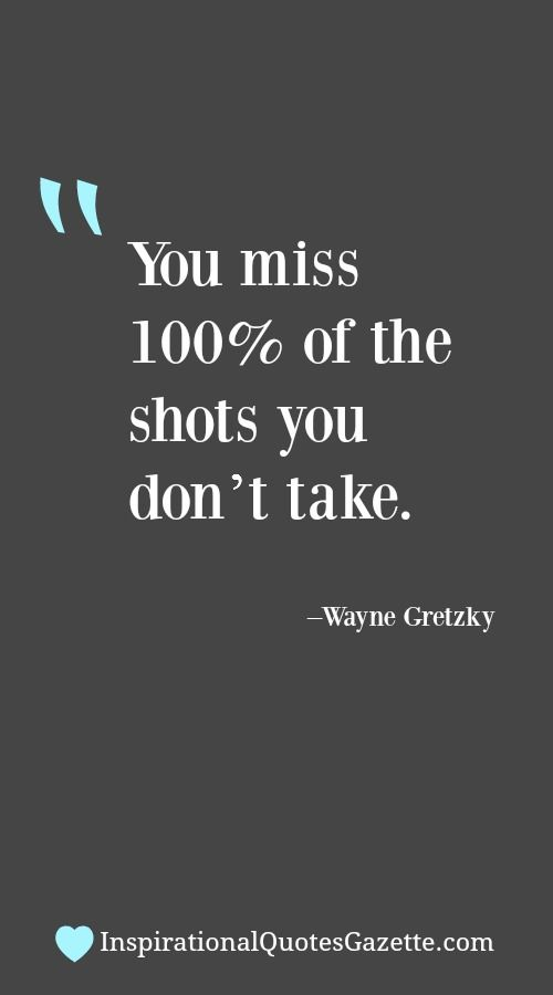 quotes about taking chances - photo #14