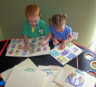 Tons Of Learning Activities To Do With Toddlers And Pre Schoolers
