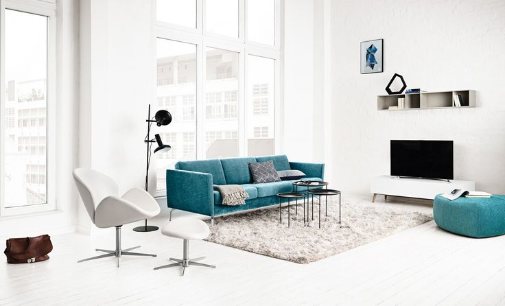 DESIGN LOVE BLOG: Itu0027s A Concept   BoConcept 2015 Collection | LIVING |  Pinterest | Boconcept, Bo Concept And Living Rooms