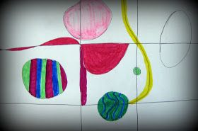 Art in the Middle...school: Why is art so awesome.... (good beginning of year activity)