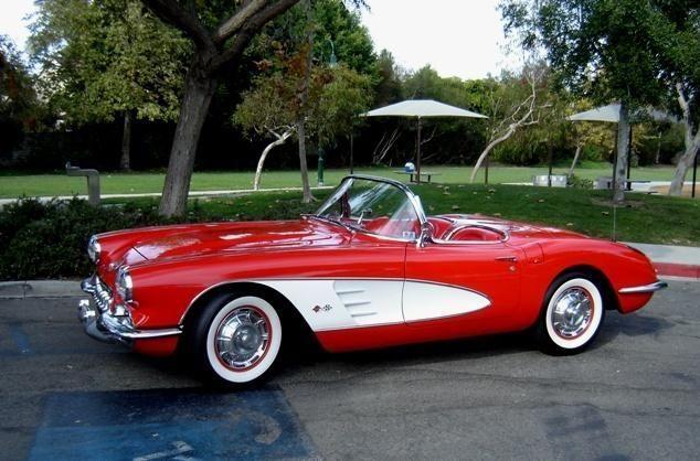 Vettehound Over 500 Used Corvettes for Sale. Corvette for Sale. #chevroletcorvette1959