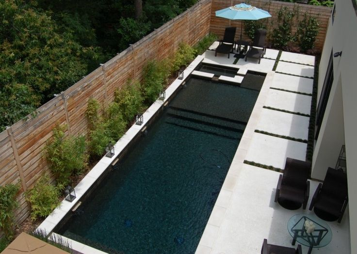 94 Best Black Pools Images On Pinterest Pools Swiming Pool And Swimming Pools