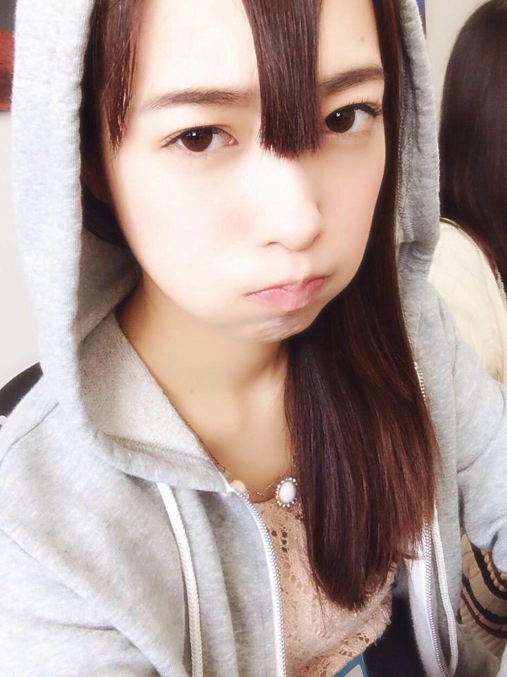 顔の肌がきれいな斉藤優里さん