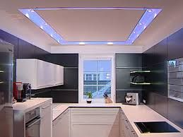 Bildergebnis für abgehängte decke küche | wohnzimmer licht ...