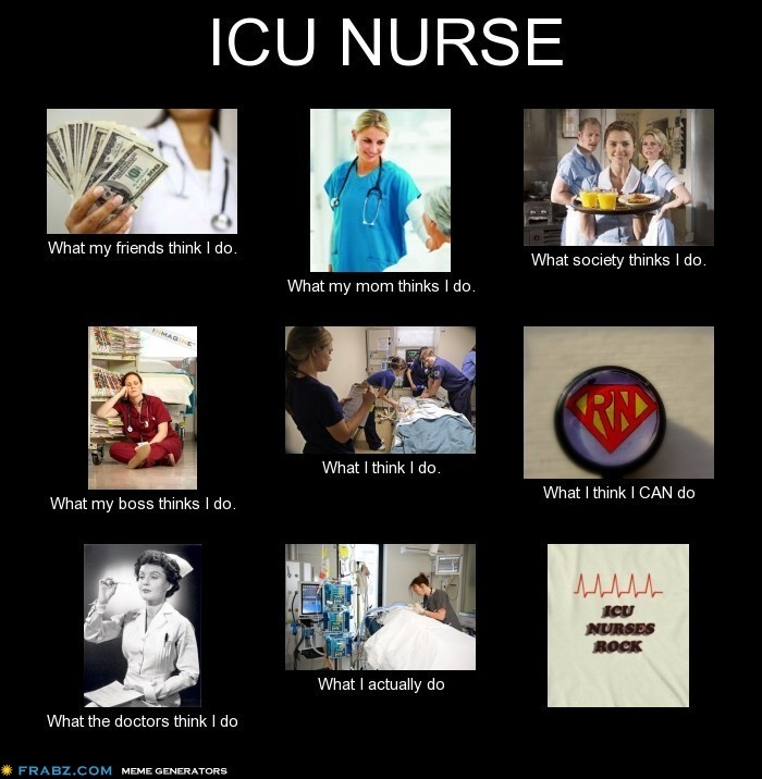 icu nurses These tech resources can do a lot to improve the workplace environment and  daily responsibilities of the nurses who work in the field, as well.