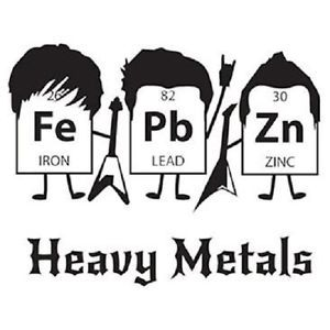 Image result for nerdy heavy metals