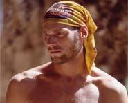 Ken Stafford - Survivor: Thailand. My friend, Ken. I love this guy!